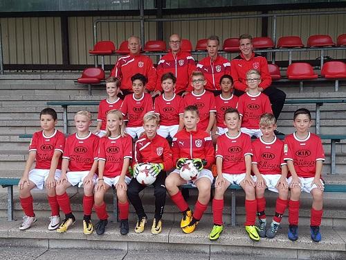Image EI - Junioren